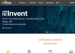 Códigos Promocionales Amazón Web Services 2019