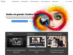 Cupones y promociones Adobe 2019