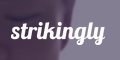 Cupón Descuento Strikingly
